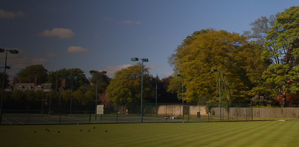 Eastgate Tennis, Squash & Bowls Club